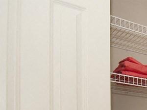 2 Bedroom Apartment- Linen Closet