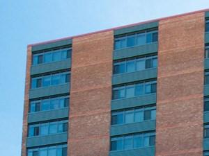 Linden Park Apartments Entrance
