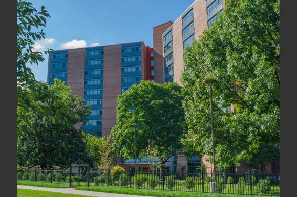 Apartments For Rent Bolton Hill Baltimore