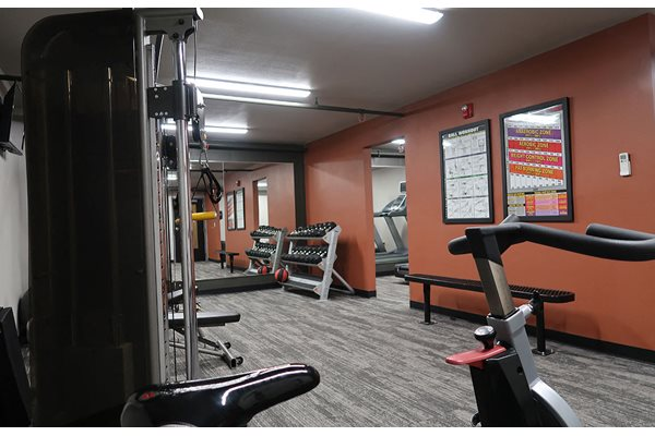 Fitness Retreats at Mountain Village Apartments, Waukesha, WI, 53188