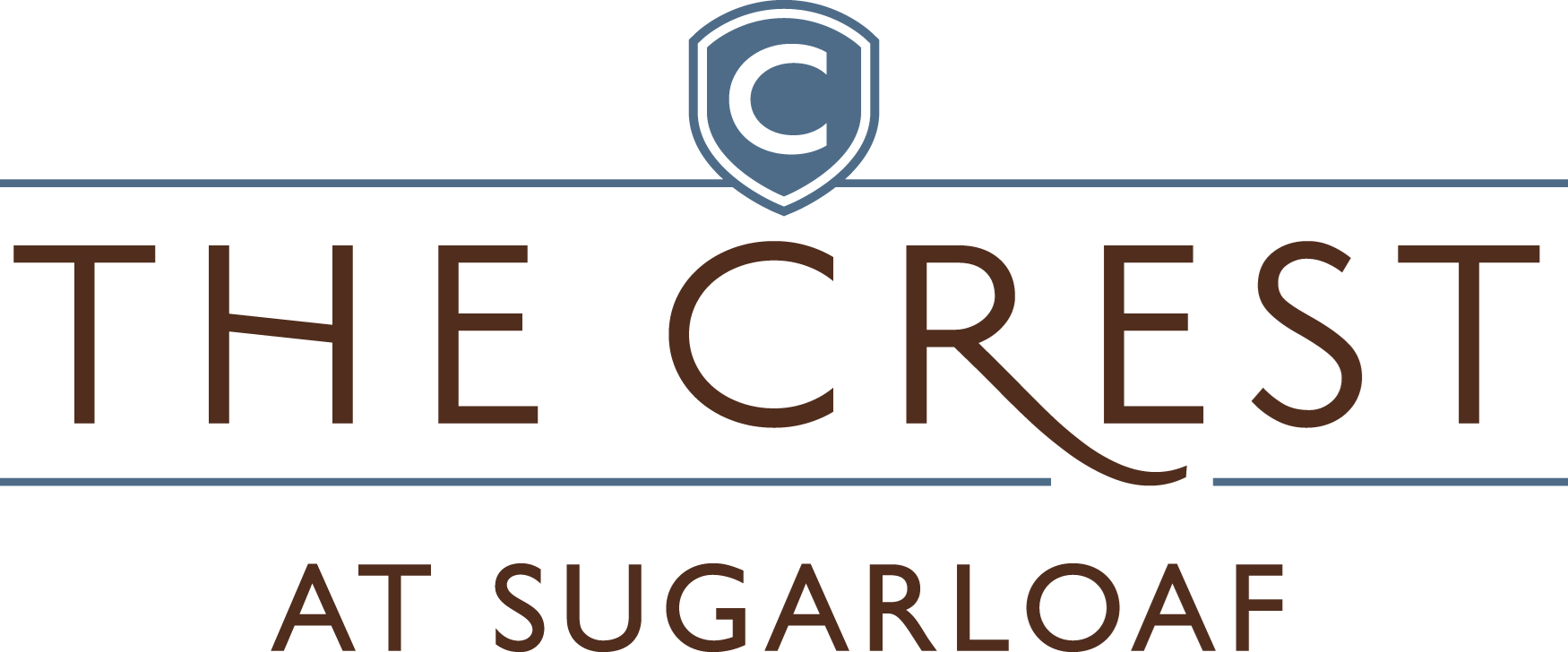 The Crest at Sugarloaf Property Logo 52