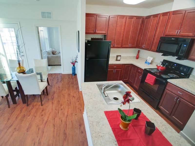 3807 Monument Circle 2 3 Beds Apartment For Rent