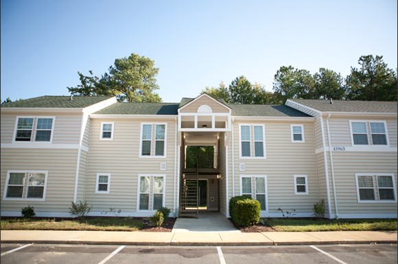 Courtyard Park Apartments Md