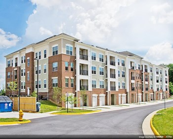 2085 Tacketts Village Square 1-3 Beds Apartment for Rent Photo Gallery 1
