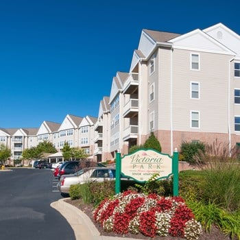 11080 Weymouth Ct 1-2 Beds Apartment for Rent Photo Gallery 1