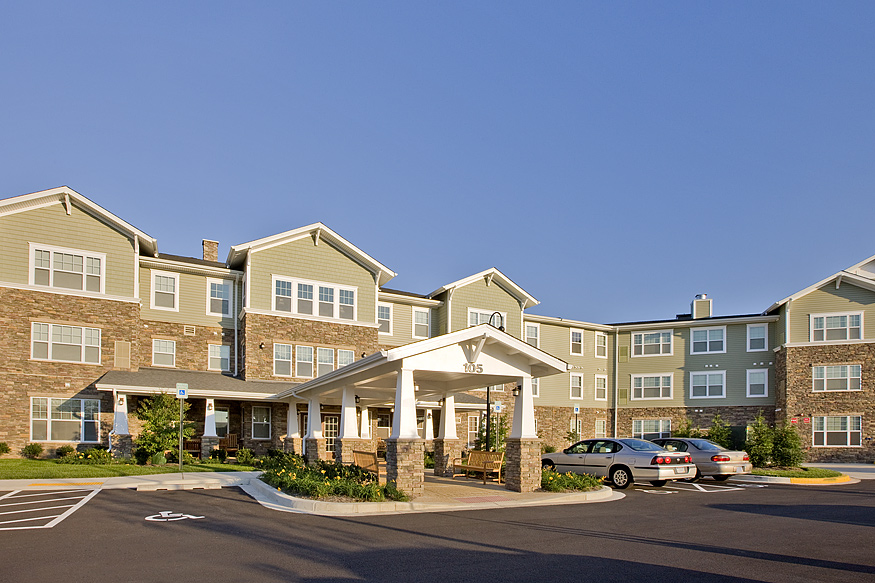 Victoria Park At Walkersville Senior Apartments