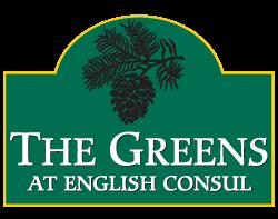 The Greens at English Consul Logo