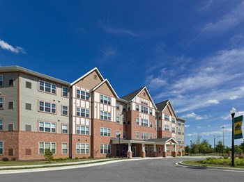Apartments For Rent In Maryland Under