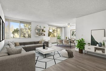 4629 Fulton Avenue 1-2 Beds Apartment for Rent Photo Gallery 1