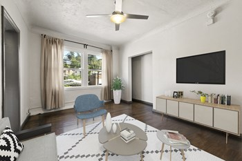 1551 Echo Park Ave Studio-2 Beds Apartment for Rent Photo Gallery 1