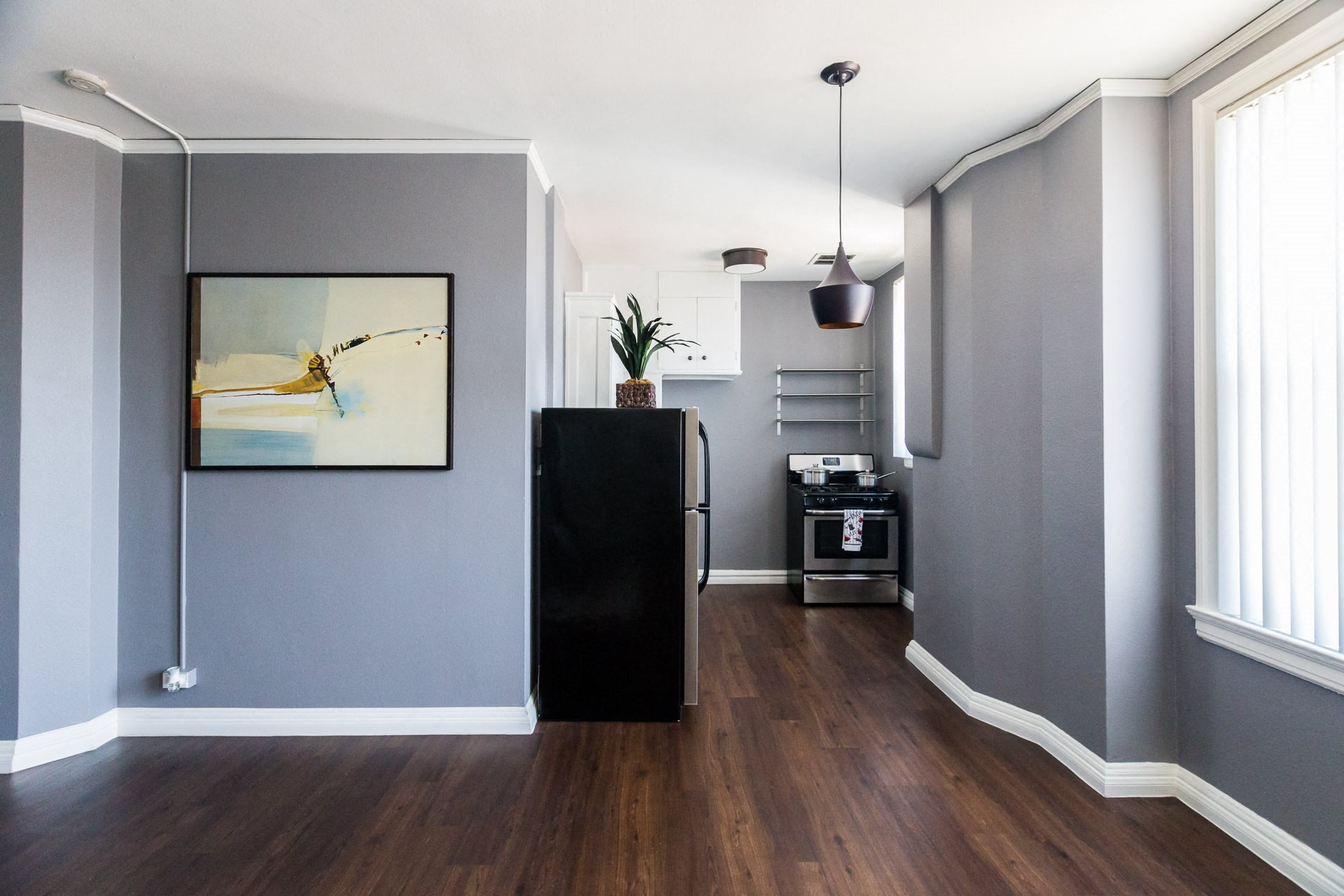 Interior Photo of Wilshire Royale Apartments, 2619 Wilshire Blvd, Los Angeles, CA 90057