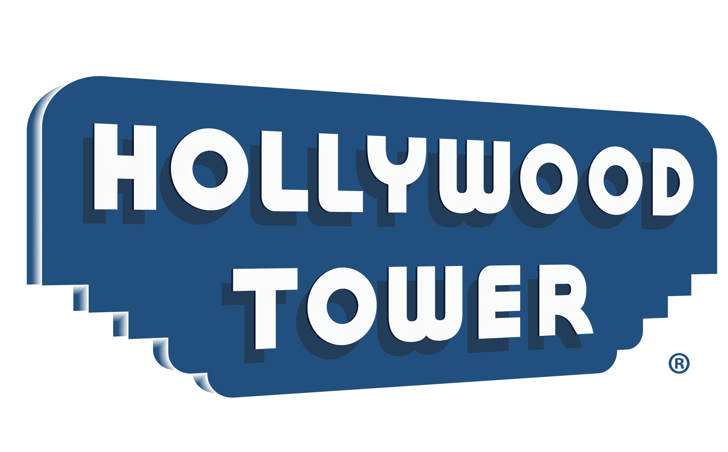 Community logo at Hollywood Tower in Los Angeles, CA 90028