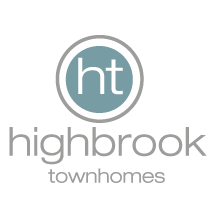 Highbrook Townhomes Property Logo 1