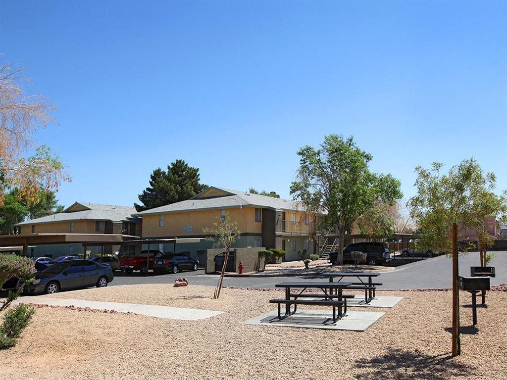 Photos and Video of Parkwood Apartments in North Las Vegas, NV