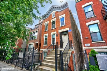1244 N. Cleaver St. 1 Bed Apartment for Rent Photo Gallery 1