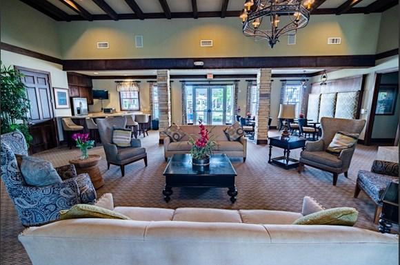 Falcon Creek Luxury Lifestyle Apartments, 4900 Falcon Creek Way ...