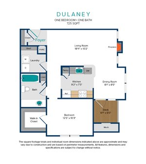 (A2RQ) Renovated Dulaney-Thornbury Collection