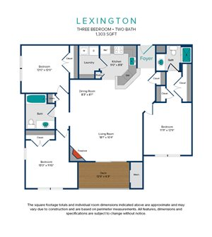 (C1RQ) Renovated Lexington-Thornbury Collection