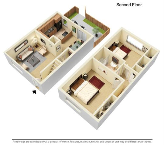 Floor Plans of Colonial Park Townhomes in Euclid, OH on 3 bedroom apartment floor plans, 2 bedroom ranch floor plans, small master bedroom floor plans, 1 2 basement floor plans, remodeling a basement bedroom with floor plans, 3-bedroom villas las vegas, 3 bedroom ranch floor plans, townhouse with garage plans, simple 4-bedroom floor plans, studio flat for a basement floor plans, luxury condo floor plans, 3 bedroom 1 floor plans, open ranch floor plans, 3 bdrm floor plans, great room floor plans, townhouse site plans,