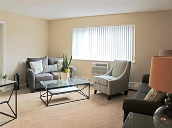 1330-1350 West Blvd Studio-1 Bed Apartment for Rent Photo Gallery 1