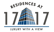 Residences At 1717 Property Logo 28