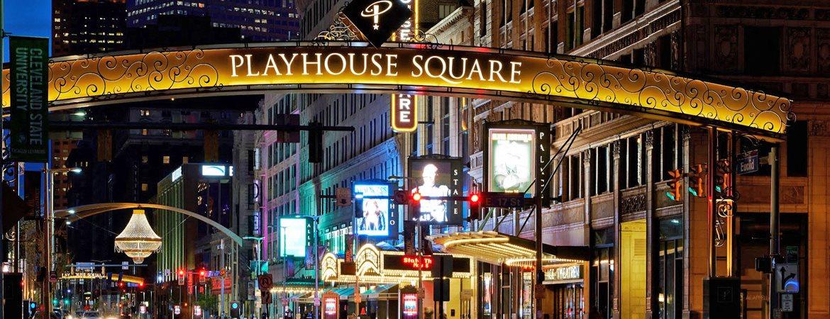 Playhouse Square at The Residences At Hanna, Cleveland, 44115