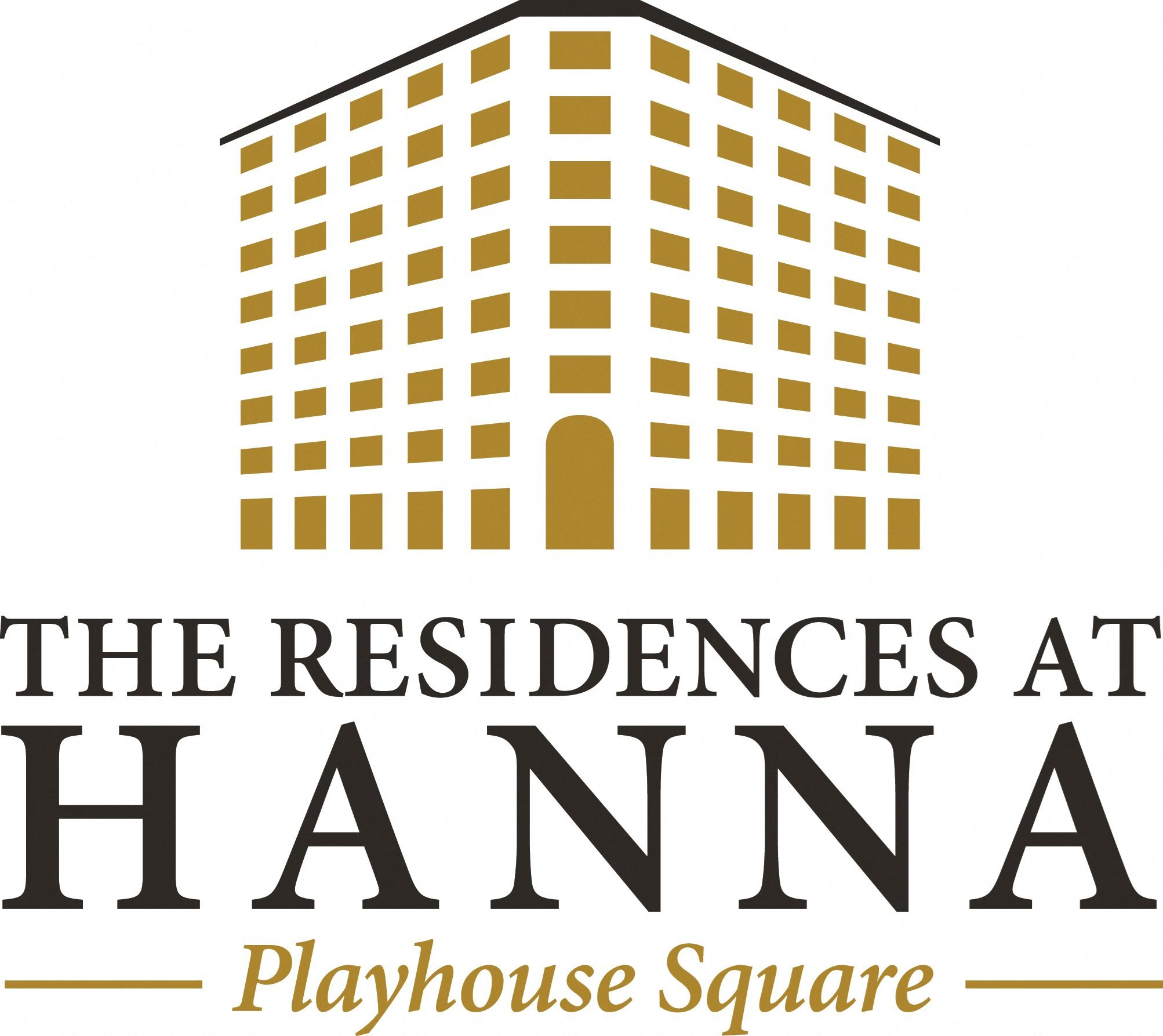 The Residences At Hanna Property Logo 32
