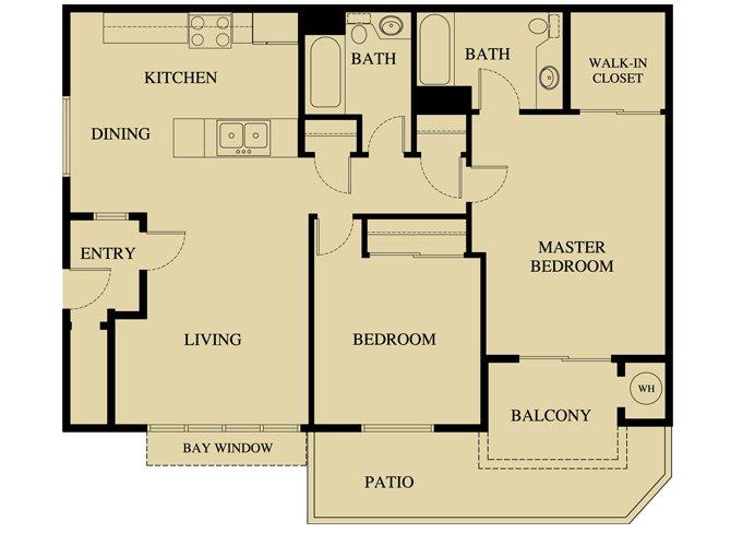 cypress pointe resort floor plan modern home design and