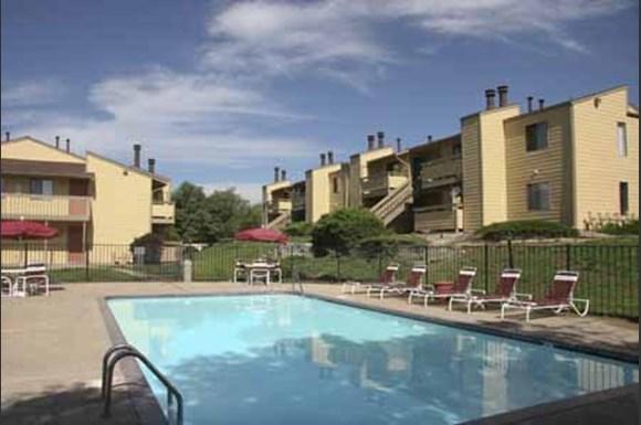 Grandview Apartments Colorado Springs