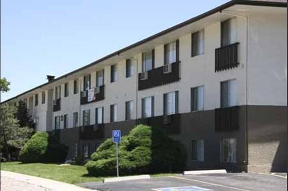 Hyde Park North Apartments Colorado Springs