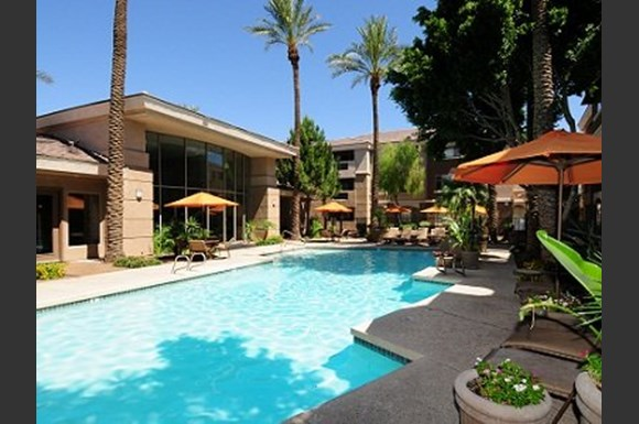 Monterra Apartment Homes Phoenix Az