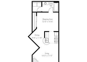 Monterra Luxury Apartment Homes, 1333 N 24TH ST, PHOENIX, AZ - RENTCafé