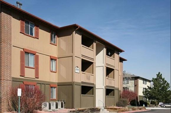 Retreat Apartments Colorado Springs