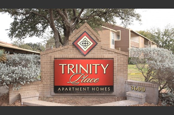 Trinity Place Apartment Homes 3600 N Midland Dr Midland