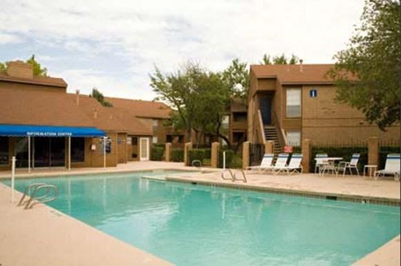 Trinity Place Apartment Homes Midland Tx