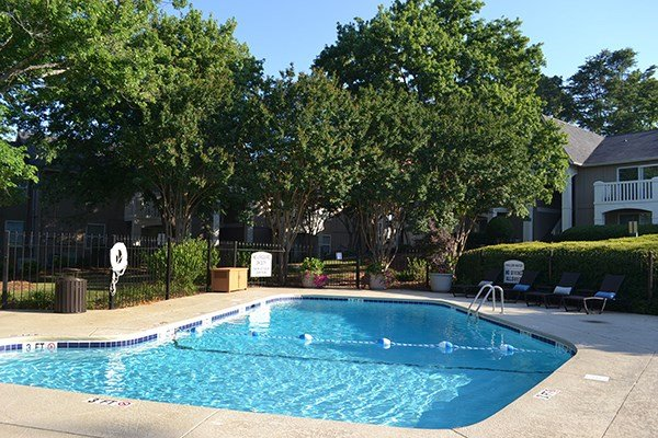 greenville, sc, swimming pools, 2 swimming pools, sterling pelham, rentals
