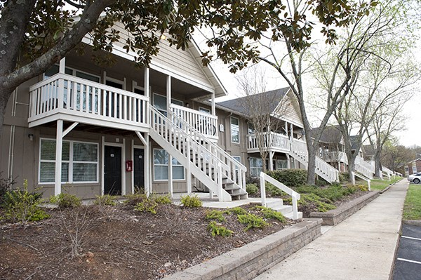 greenville, sc, rentals, exterior, sterling pelham, apartments, townhomes