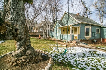519 Hapgood St 2-3 Beds House for Rent Photo Gallery 1