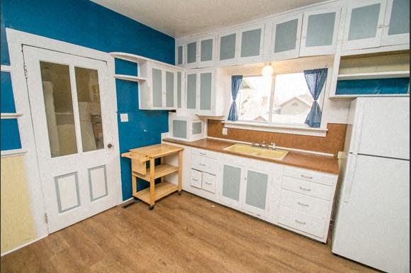 519 Hapgood Kitchen