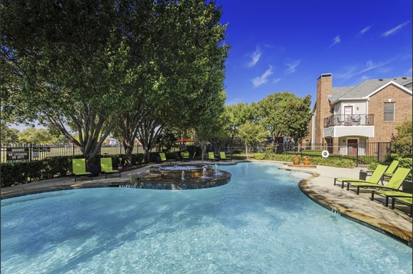 The Meadows at North Richland Hills Apartments, 8515 Boulevard 26 ...