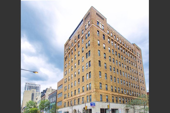 Roosevelt Apartments Philadelphia Pa