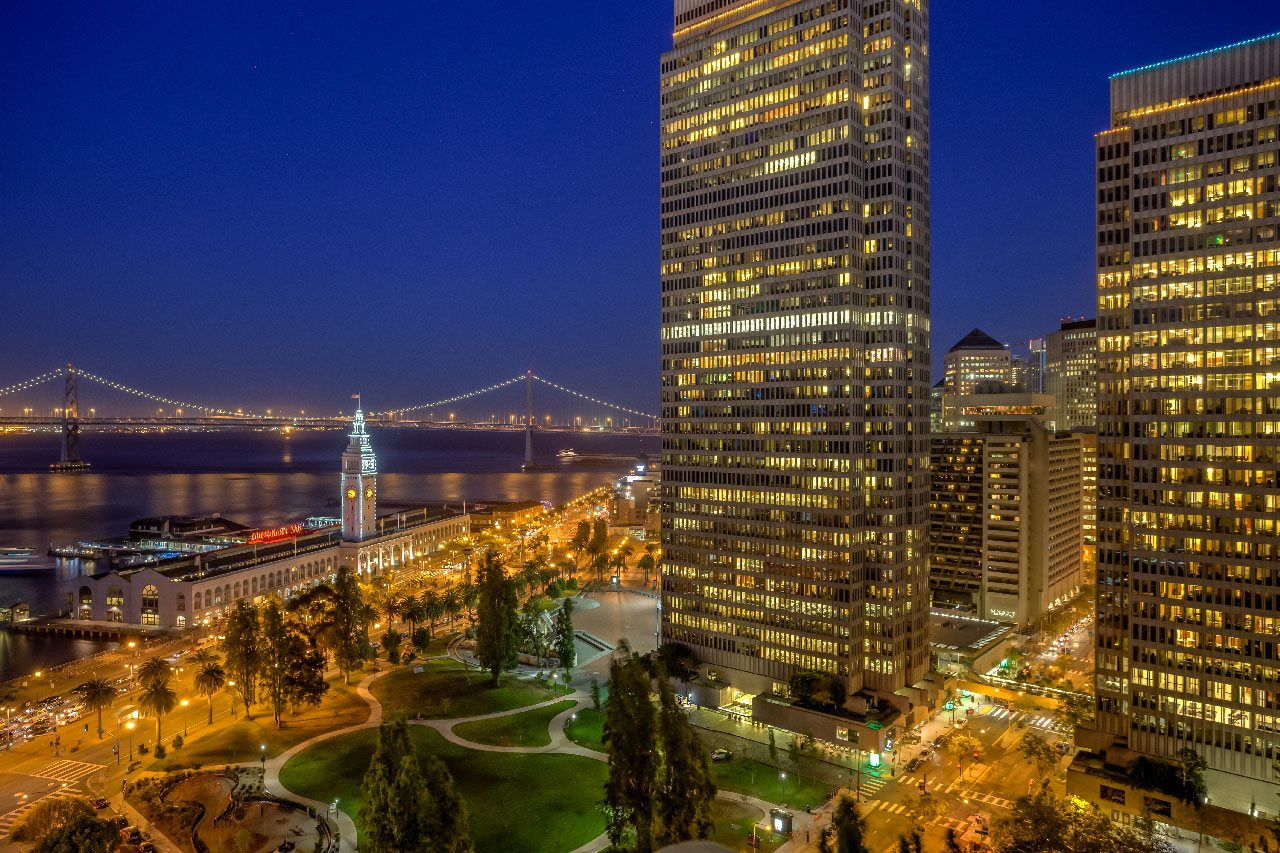 Apartments For Rent in San Francisco, CA | The Gateway