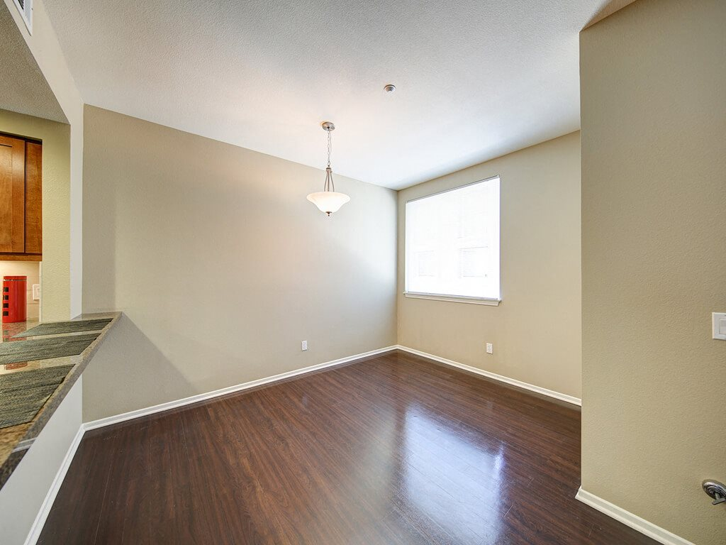 Gorgeous Parquet Wood Flooring at Ontario Town Square Townhomes, Ontario, 91764