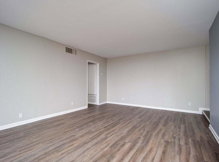 Carpeted Lounge Area at El Patio Apartments, California, 91207
