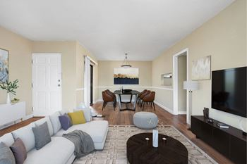 5873 Lake Resort Terrace Studio-3 Beds Apartment for Rent Photo Gallery 1