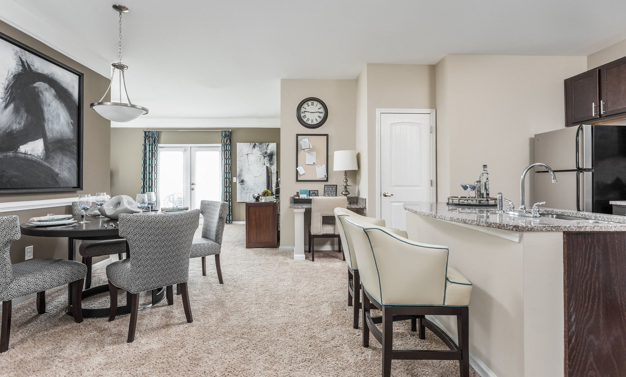 Aston Apartment Homes Wake Forest Nc