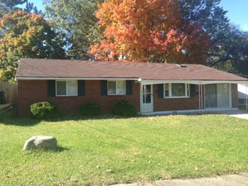 319 Brookforest Dr 3 Beds House for Rent Photo Gallery 1