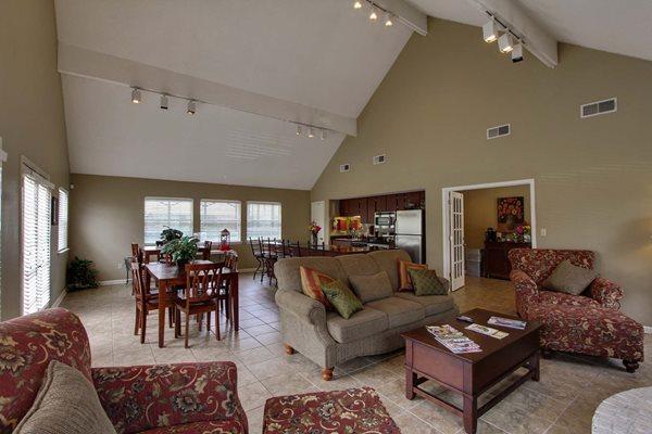 Apartment rentals in Meridian, MS