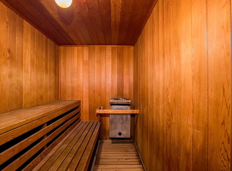 Sauna Image at Los Robles Apartments, Pasadena, CA, 91101