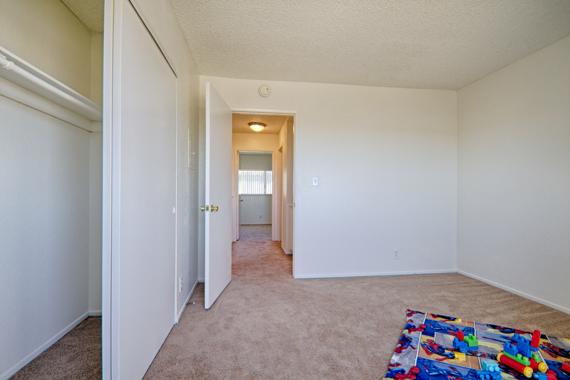 Guest Bedroom at Woodlands West Townhomes, ,93536